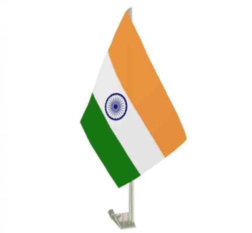Autovlag India Indiase autovlaggen