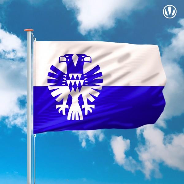 Mastvlag Arnhem