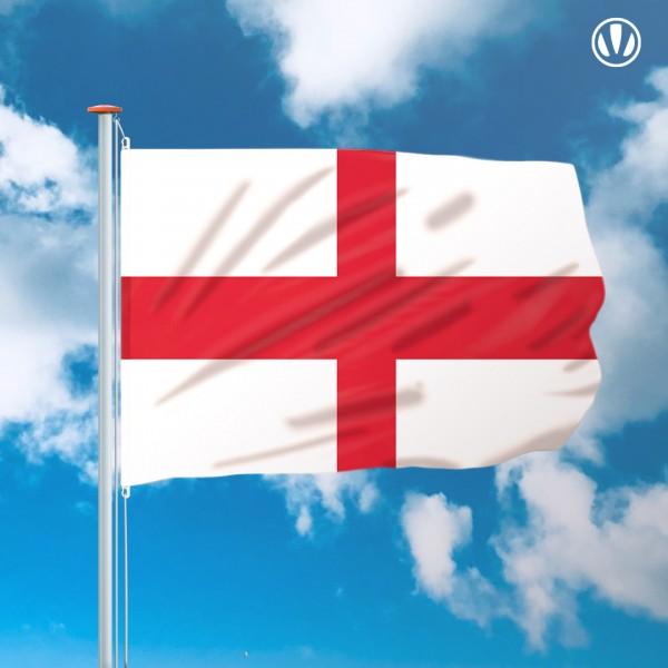 Mastvlag Engeland