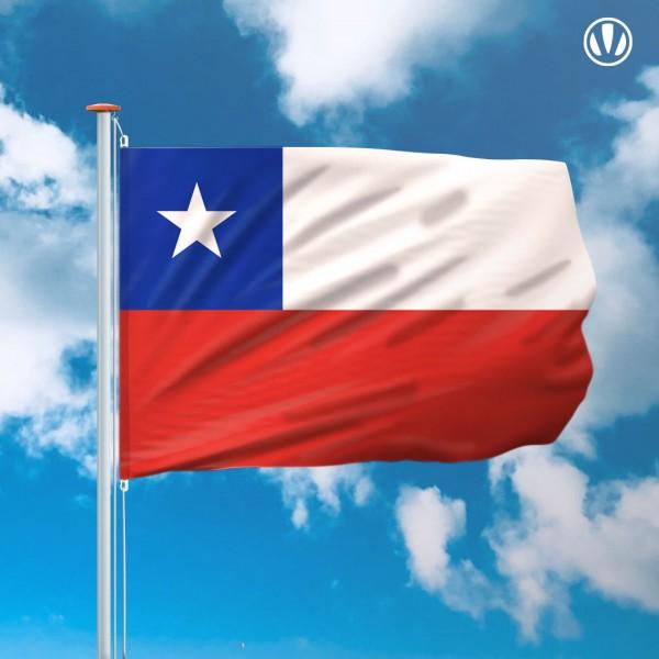 Mastvlag Chili