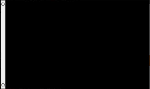 vlag zwart 60x90cm Best Value