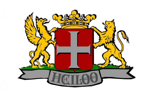 Vlag Heiloo