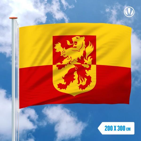 Grote Mastvlag Alblasserdam