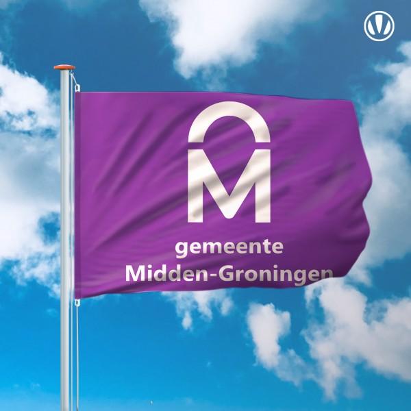 Mastvlag Midden-Groningen