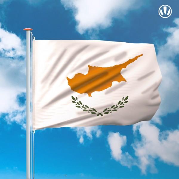 Mastvlag Cyprus