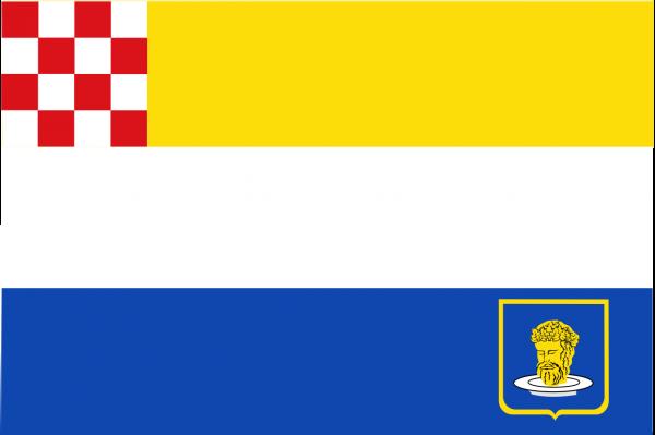 mastvlag Goirle 150x225cm