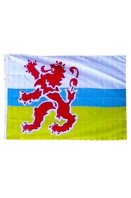 Vlag Limburg Limburgse vlaggen 90x150cm Best Value