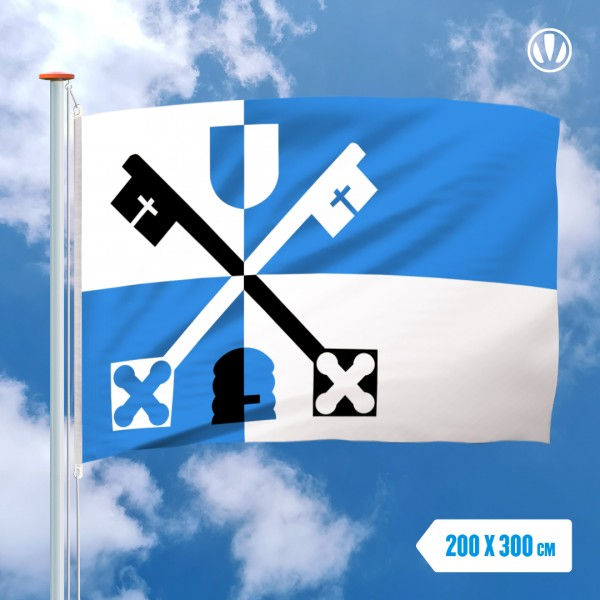 Grote Mastvlag Venray