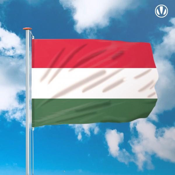 Mastvlag Hongarije