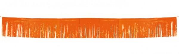 Oranje Franje slinger 10m