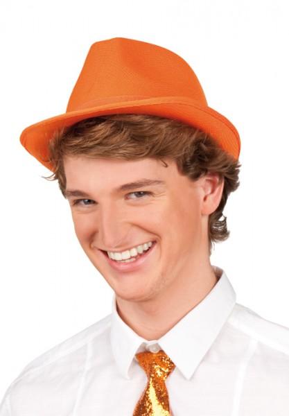 Oranje popster hoed WK | EK koningsdag