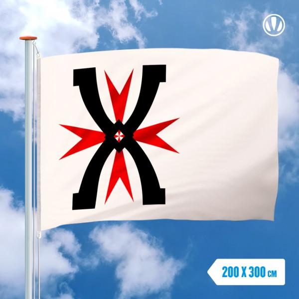 Grote Mastvlag Montfoort