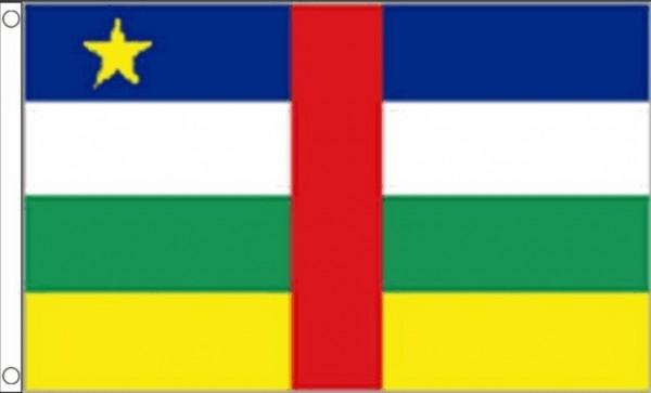 vlag Centraal Afrika I Centraal Afrikaanse Republiek vlaggen 90x150cm Best Value