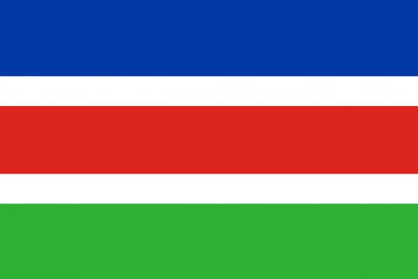 Vlaggetje Laarbeek