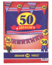 Abraham pakket