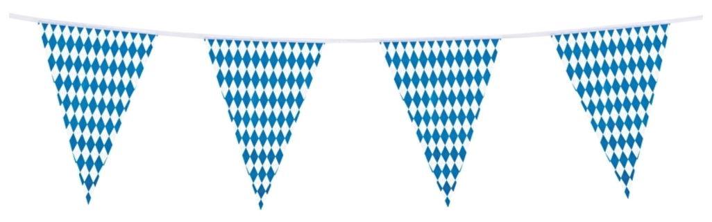 vlaggenlijn-slinger-Oktoberfest-bayern-ruit-10m
