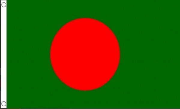Vlag Bangladesh Bangladeshi vlaggen 90x150cm Best Value