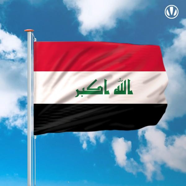 Mastvlag Irak