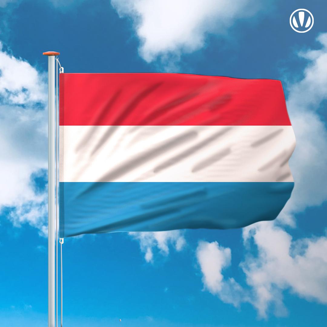 Vlag Luxemburg kopen
