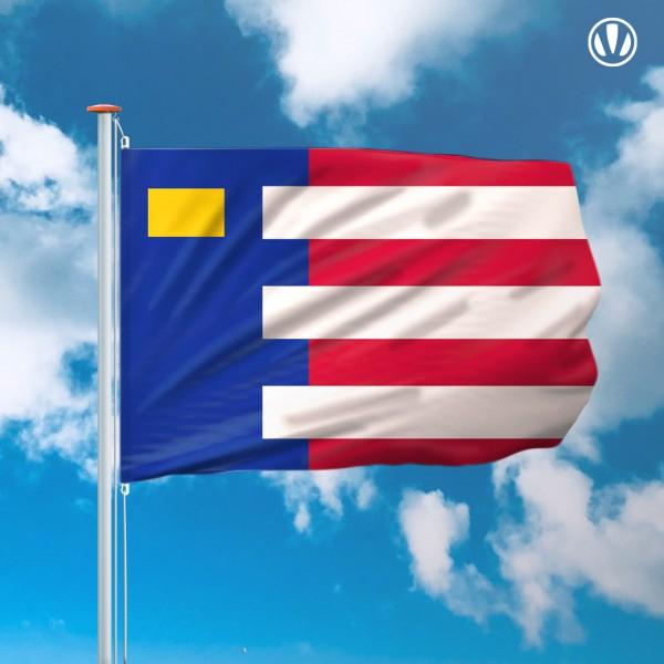 Mastvlag Baarle Nassau