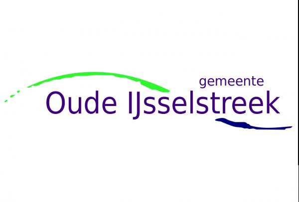 Vlag Oude IJsselstreek