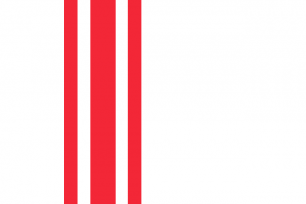 Grote vlag Oisterwijk