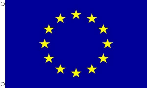 Vlag Europese Unie 60x90cm