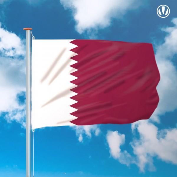 Mastvlag Qatar