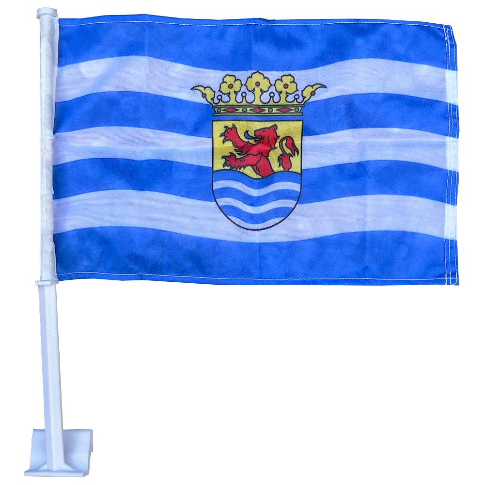 Autovlag Zeeland Luxe