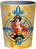 Piet Piraat wegwerp bekers kopen je bij Vlaggenclub