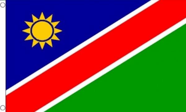 Vlag Namibië 60x90cm