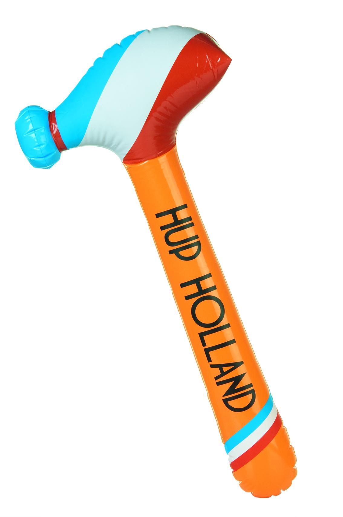 Opblaasbare hamer Hup Holland