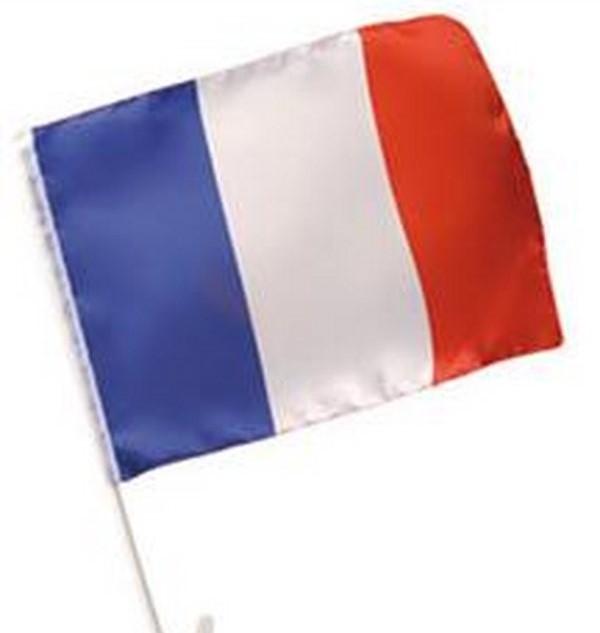 Autovlag Frankrijk Luxe