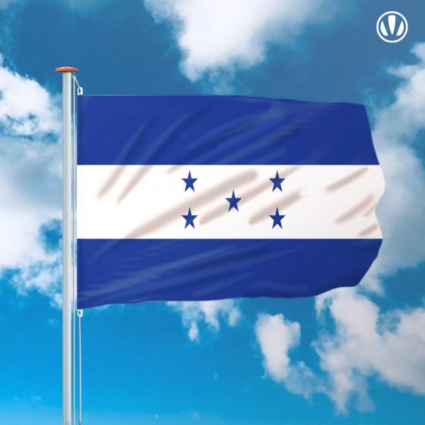 Mastvlag Honduras