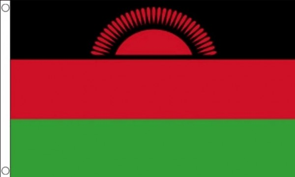 Vlag Malawi 60x90cm | Best value