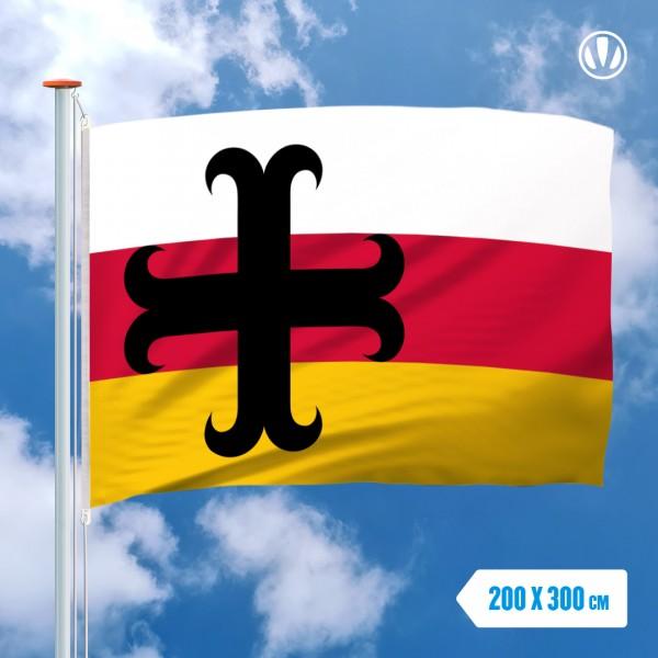 Grote Mastvlag Asten