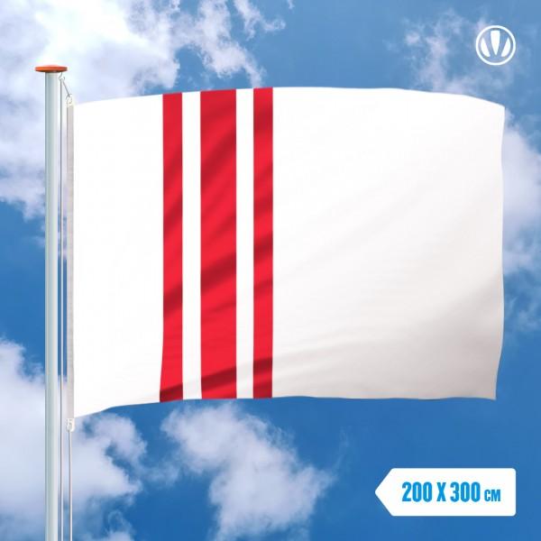 Grote Mastvlag Oirsterwijk