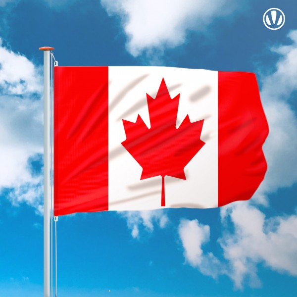 Mastvlag Canada