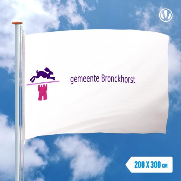 Grote Mastvlag Bronckhorst