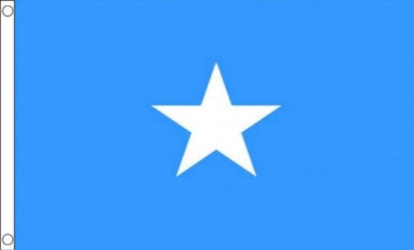 Vlag Somalië 60x90cm