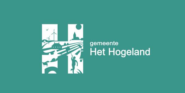 Vlag Het Hogeland